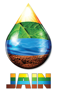Jain Irrigation - Leave this world better than you found it