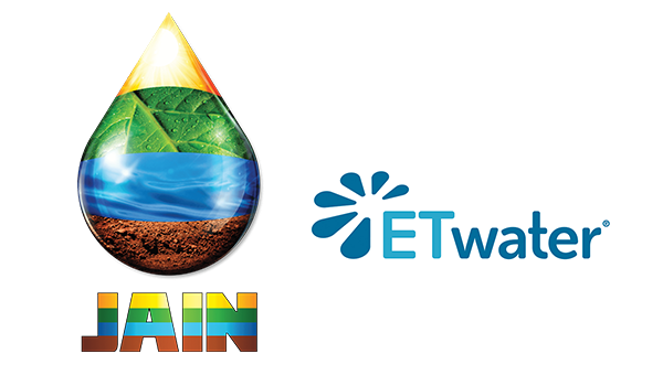 ETwater a Jain Irrigation Company